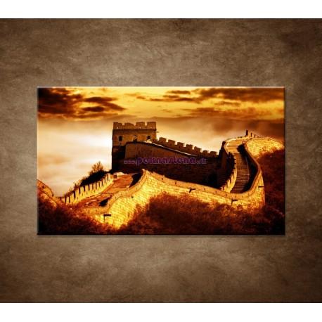Obrazy na stenu - Čínsky múr