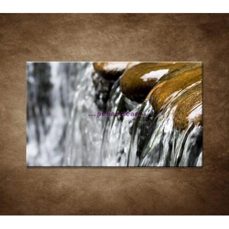 Obrazy na stenu - Tečúci potok