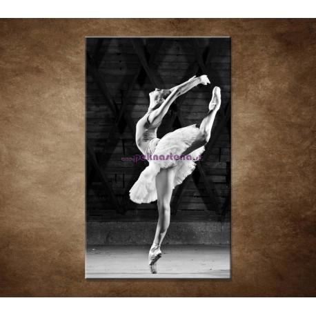 Obrazy na stenu - Baletka