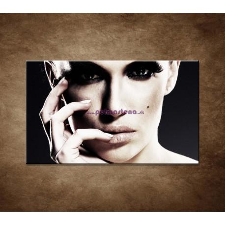 Obrazy na stenu - Tajomná žena