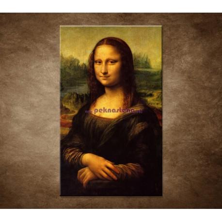Obrazy na stenu - Reprodukcia - Mona Lisa