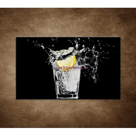 Obrazy na stenu - Osviežujúci nápoj