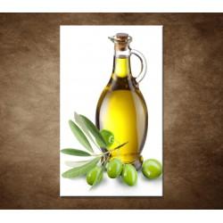 Obraz - Olivový olej