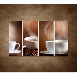 Obrazy na stenu - Šálka kávy