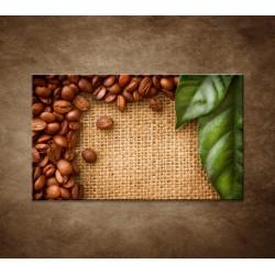 Kávové zátišie