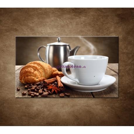 Obrazy na stenu - Raňajky