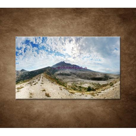 Obrazy na stenu - Saint Helens